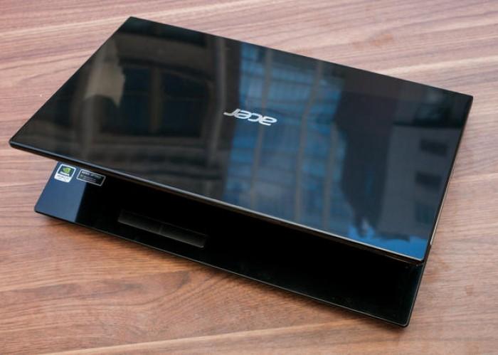 Laptop Acer Gaming Aspire V3-571G , i7 3632QM 8G 500G Vga GT630 2G Đẹp keng zin 100% Giá rẻ1