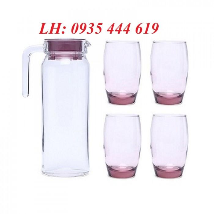 In ly thủy tinh, bộ bình ly thủy tinh theo yêu cầu tại Quảng Trị6