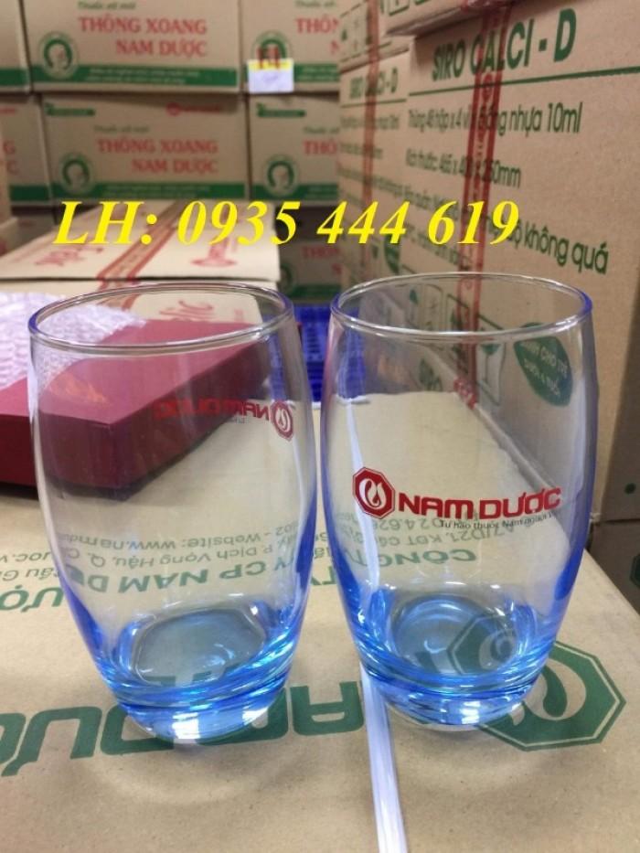In ly thủy tinh, bộ bình ly thủy tinh theo yêu cầu tại Quảng Trị8