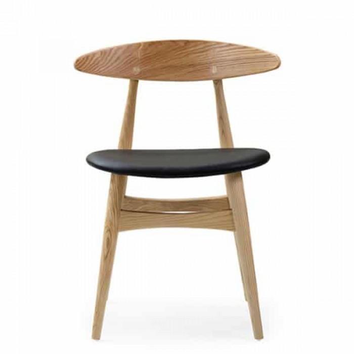 Thanh lý ghế gỗ nệm da cao cấp giá rẻ6