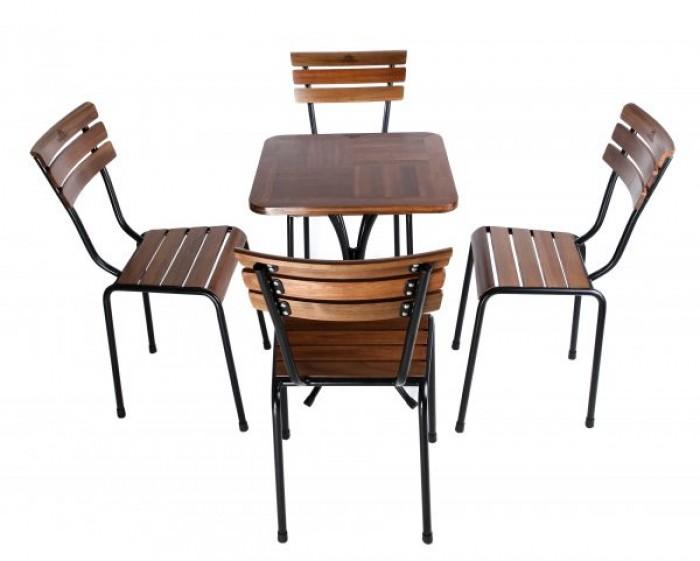 Thanh lý ghế gỗ nệm da cao cấp giá rẻ2
