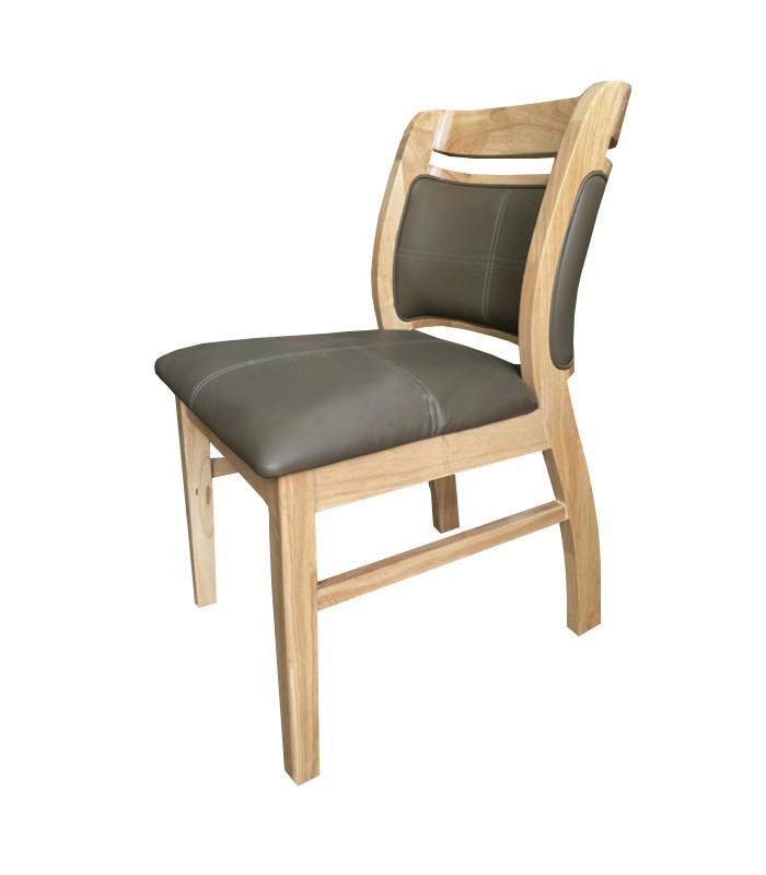 Thanh lý ghế gỗ nệm da cao cấp giá rẻ17