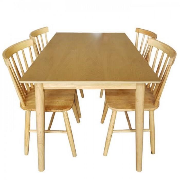 Thanh lý ghế gỗ nệm da cao cấp giá rẻ10