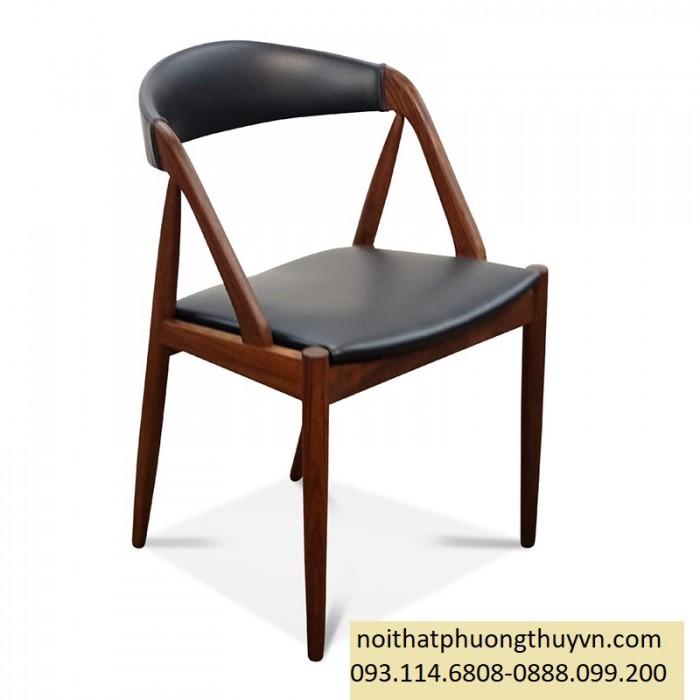 Thanh lý ghế gỗ nệm da cao cấp giá rẻ21