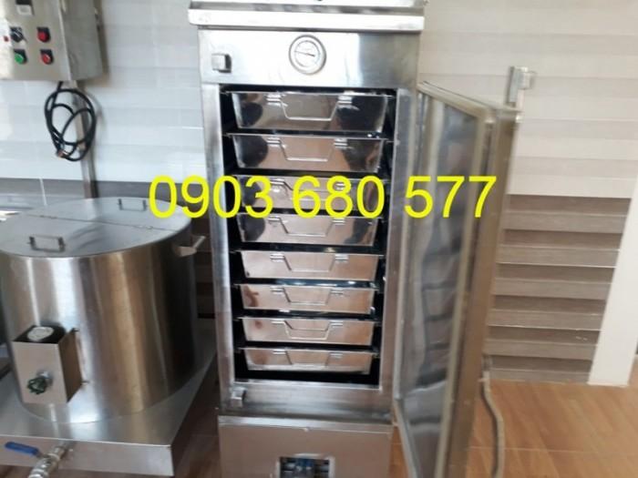 Chuyên cung cấp thiết bị nhà bếp ăn cho trường mầm non, lớp mẫu giáo8