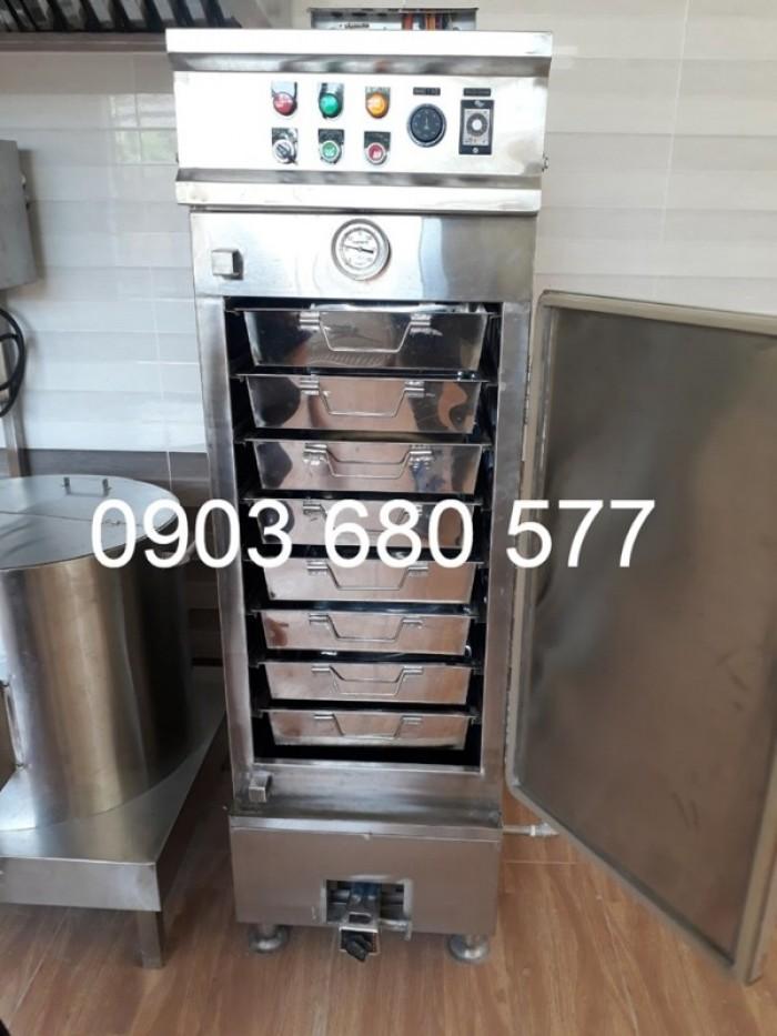 Chuyên cung cấp thiết bị nhà bếp ăn cho trường mầm non, lớp mẫu giáo12