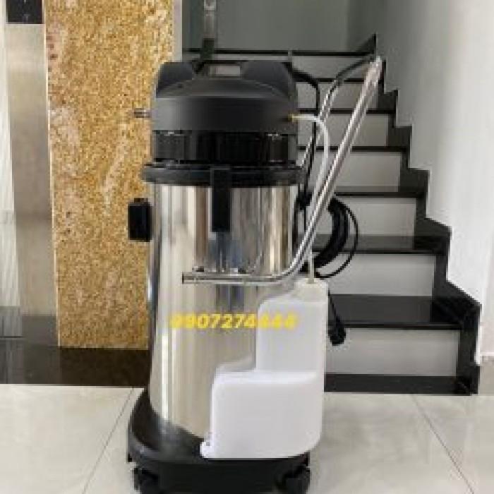 hc401 có khả năng hút bụi, hút nước, dùng cho các nhà hàng, khách sạn, gia đình... giá chỉ 6500k0