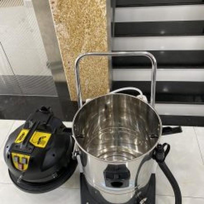 hc401 có khả năng hút bụi, hút nước, dùng cho các nhà hàng, khách sạn, gia đình... giá chỉ 6500k1