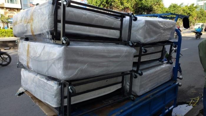 Thanh lý giường phụ khách sạn, giường gấp extra bed giá rẻ1