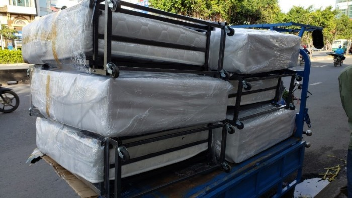 Bán giường phụ khách sạn TPHCM, giường Extra Bed tại TPHCM1