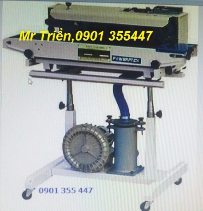 Máy hàn miệng bao in date liên tục FRL-1000WL giá rẻ Long An4