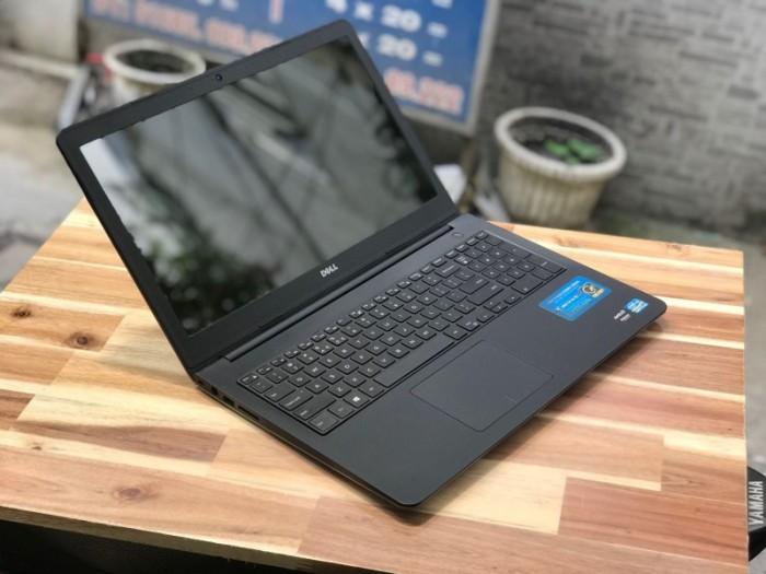 Laptop Dell Inspiron 5547 , i5 4210U 8G SSD256 Vga rời 2G Đèn Phím Vỏ Nhôm Đẹp Zin Giá rẻ0
