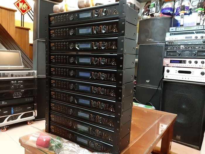 Vang số SANSUI DA1,đến từ Japan, Karaoke0