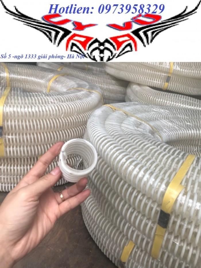 Ống gân nhựa cổ trâu xanh dương - lá D40, D50, D60, D80, D90, D100, D114, D120, D140, D150, D168, D200, D220, D250, D30020