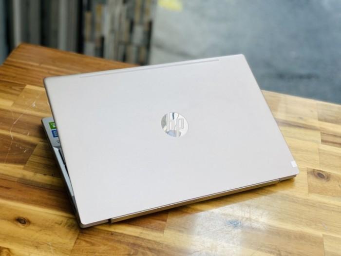 Laptop Hp Pavilion 15 CS1045tx, i5 8265U SSD128+1000G Vga rời MX130 Full HD Giá rẻ2