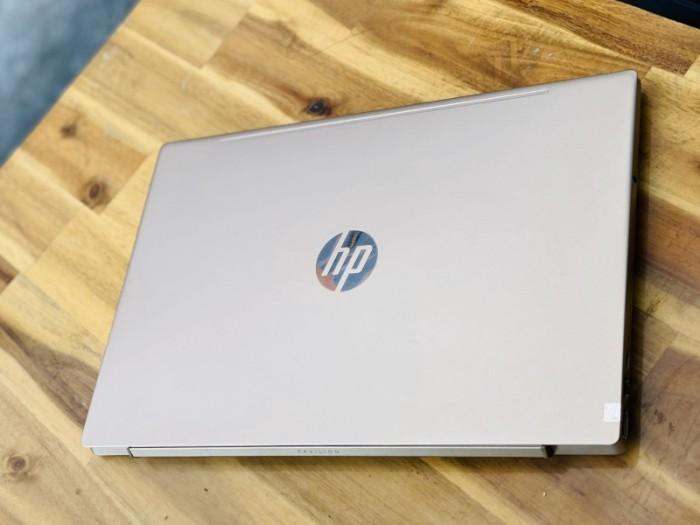 Laptop Hp Pavilion 15 CS1045tx, i5 8265U SSD128+1000G Vga rời MX130 Full HD Giá rẻ0