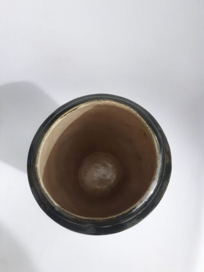 Bình Biên Hòa cao 32.5cm lành 99%1