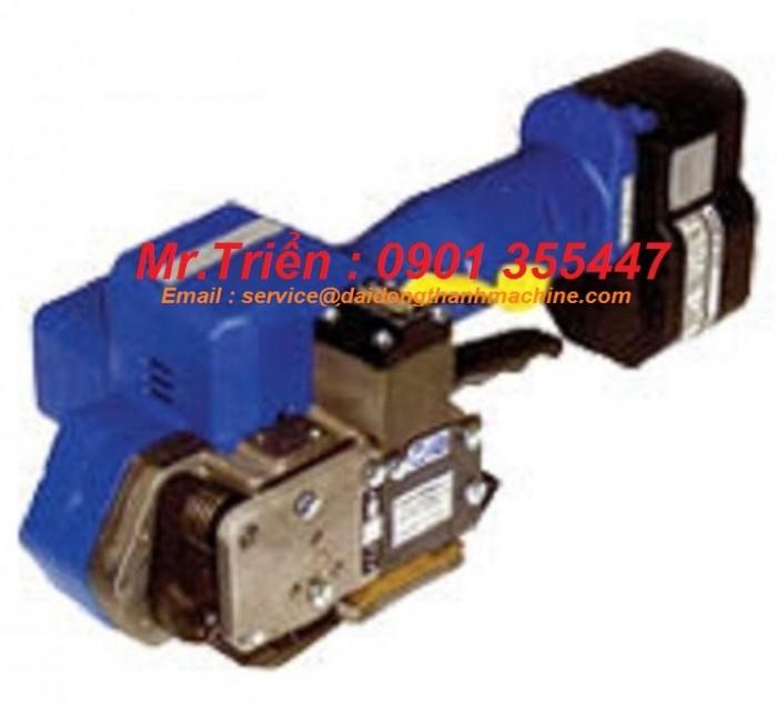 Máy niềng dây đai nhựa pp dùng điện ZP-2012 giá tốt TP HCM3