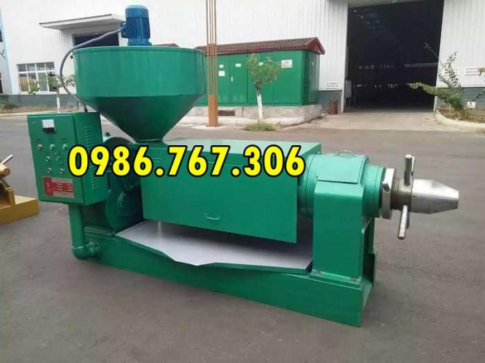 Máy ép dầu công nghiệp Guangxin YZYX1680