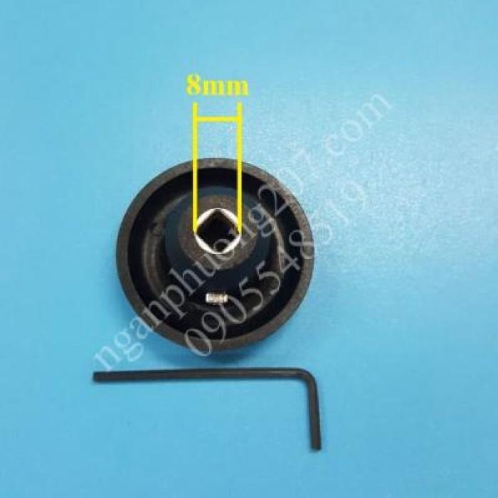 Nhông 8mm, cốt kim loại cao cấp máy Vitamix, Omniblend: 349.00015