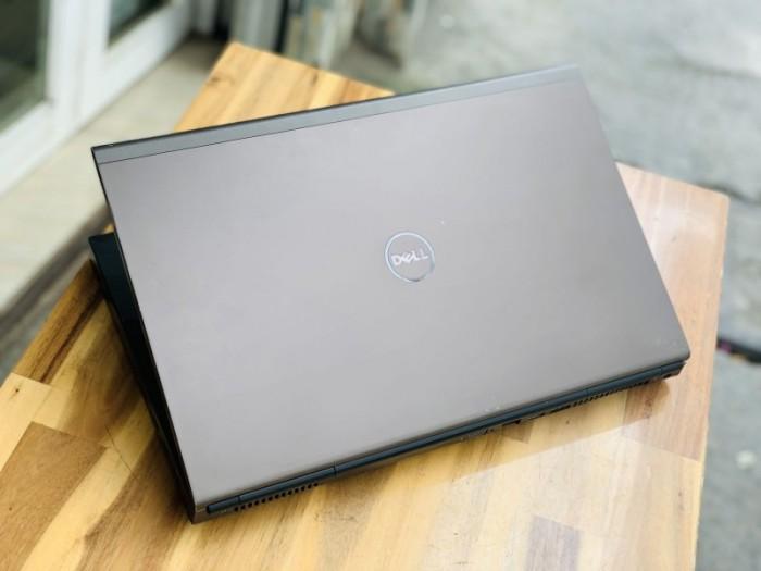 Laptop Dell Precision M6800, i7 4800QM 16G SSD256 Full HD Vga Quadro K3100 Đẹp Zin 100% Giá rẻ3
