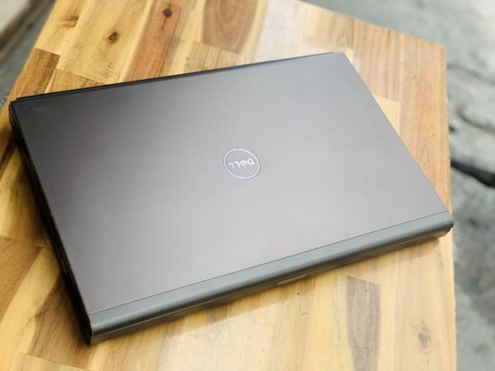 Laptop Dell Precision M6800, i7 4800QM 16G SSD256 Full HD Vga Quadro K3100 Đẹp Zin 100% Giá rẻ4