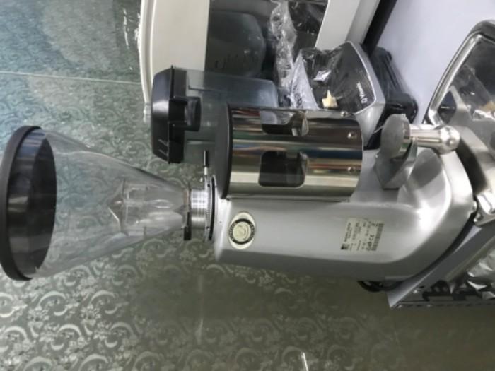 Thanh lý máy Xay Cà Phê0