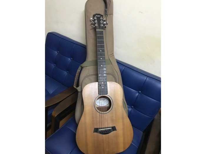 Guitar Taylor Baby BT1e (xách tay)1