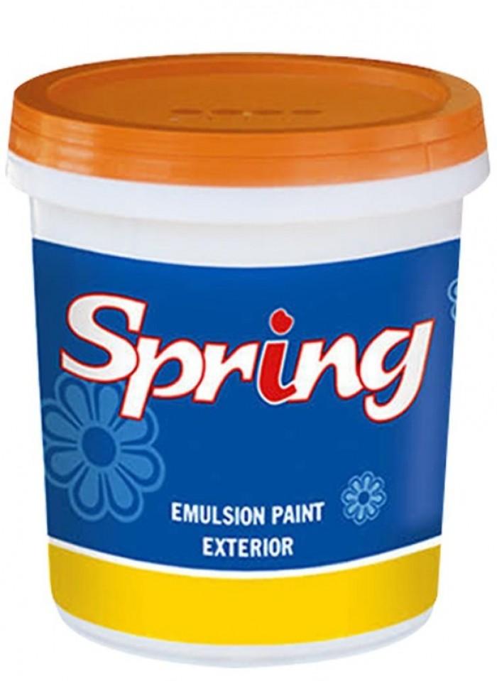 Sơn ngoại thất Spring For Ext0