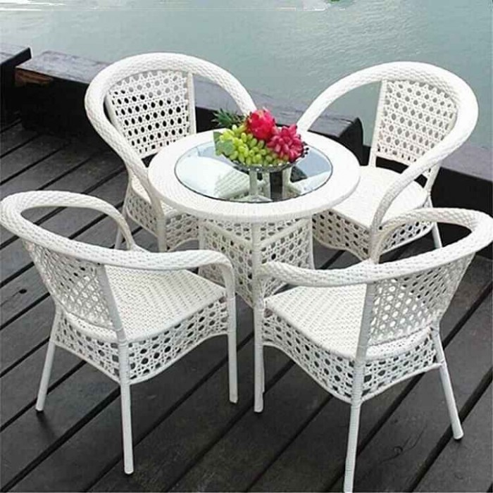 Cần thanh lý gấp nhiều loại bàn ghế cà phê, ô dù che mát với giá cạnh tranh, ưu đãi giảm5