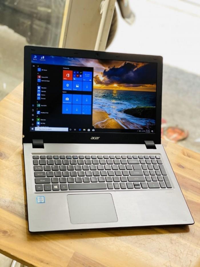 Laptop Acer V3-575G, i5 6200U 8G SSD128+500G Vga rời GT940M 2G LED PHÍM Gía rẻ4