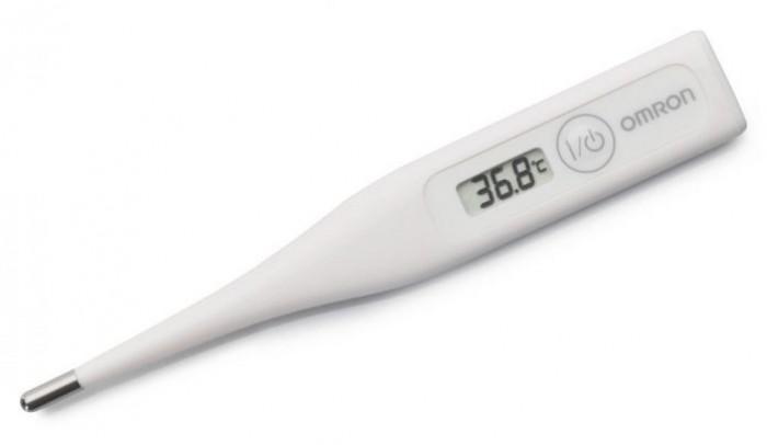 Nhiệt kế điện tử Omron đo trán Nhật Bản - SH580