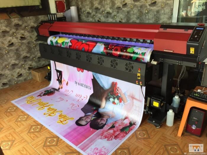 Báo giá máy in quảng cáo 2m2 đầu in Epson | Hotline: 0937 569 868 - Mr Quang0