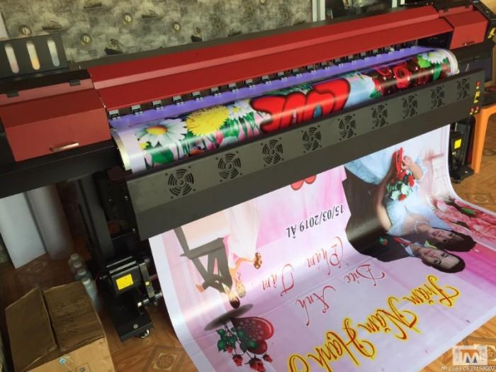 Công ty máy in quảng cáo 2m2 đầu in Epson | Hotline: 0937 569 868 - Mr Quang8