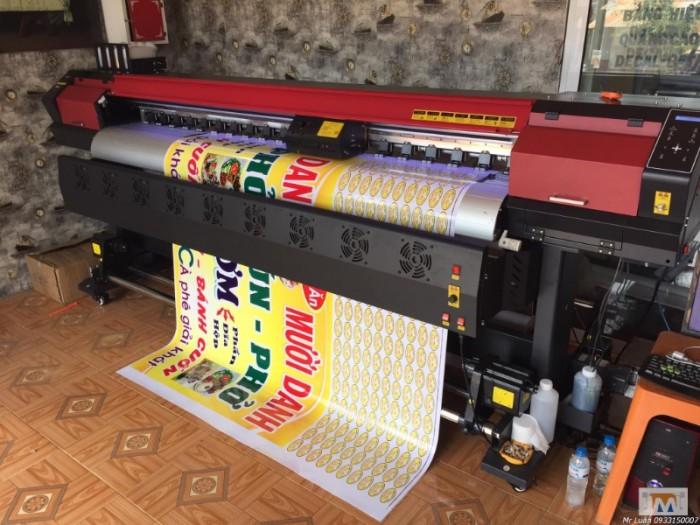 Nhà phân phối máy in quảng cáo 2m2 đầu in Epson | Hotline: 0937 569 868 - Mr Quang9