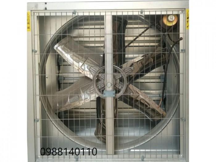 Quạt hút công nghiệp NAKO -13800