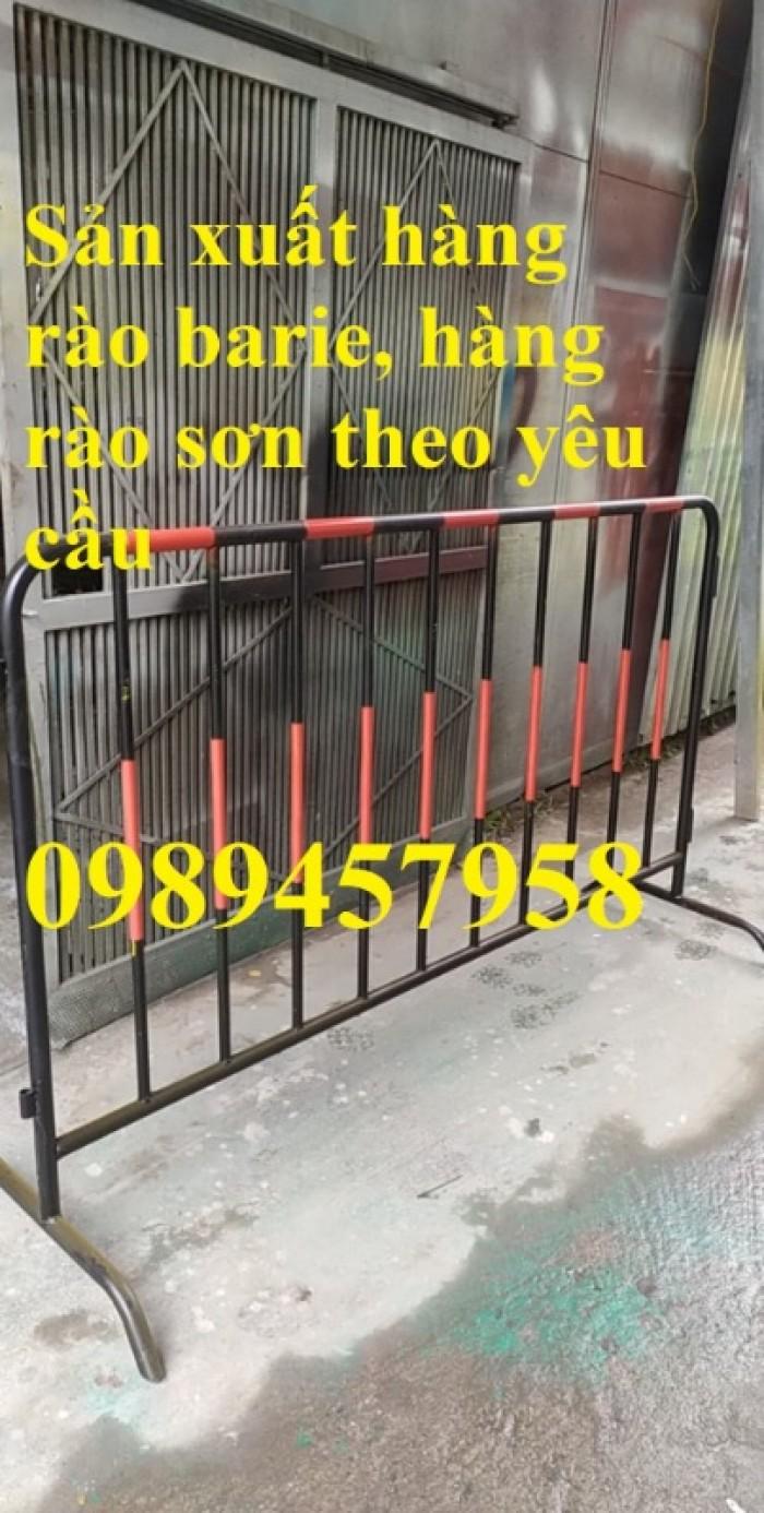 Hàng rào kiểm soát đám đông, hàng rào ngăn lối đi lại0