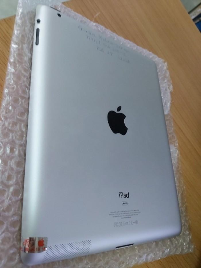 Ipad 2 Wifi + 3G chính hãng Apple zin đẹp0