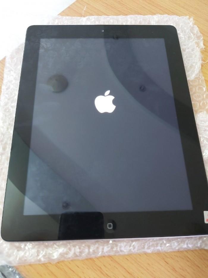 Ipad 2 Wifi + 3G chính hãng Apple zin đẹp1