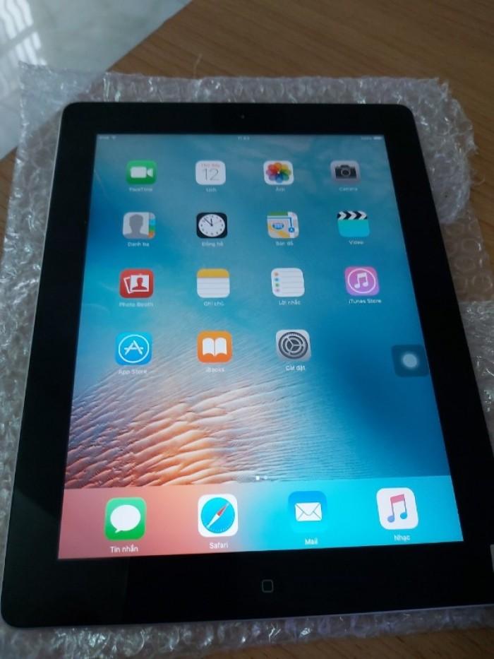 Ipad 2 Wifi + 3G chính hãng Apple zin đẹp2