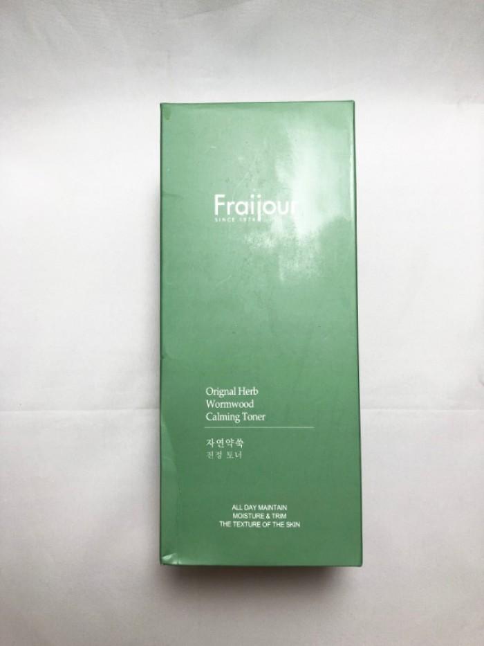 Toner thảo mộc Fraijour xách tay Hàn Quốc1
