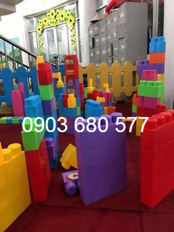 Chuyên cung cấp đồ chơi lắp ghép nhiều chi tiết dành cho trẻ em mầm non6