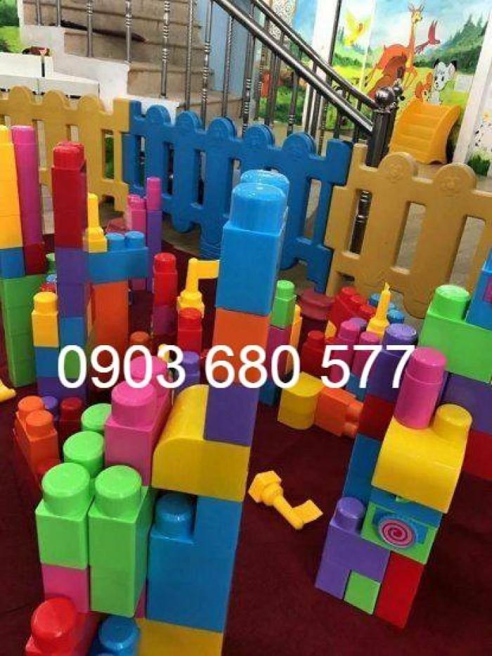 Chuyên cung cấp đồ chơi lắp ghép nhiều chi tiết dành cho trẻ em mầm non7