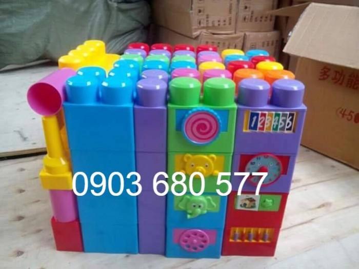 Chuyên cung cấp đồ chơi lắp ghép nhiều chi tiết dành cho trẻ em mầm non5