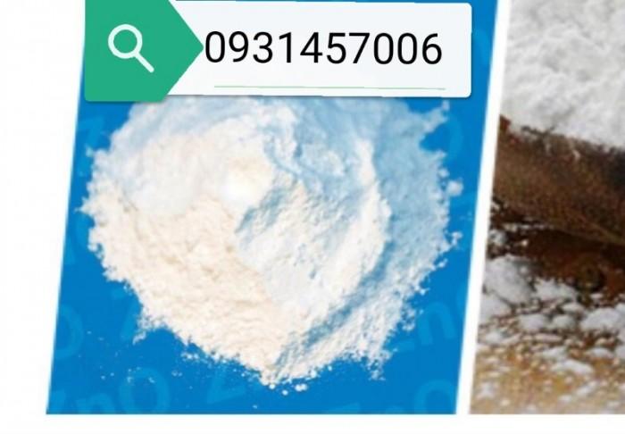 Zinc Oxide – Bột Kẽm Oxit ZnO Zinc Oxide – Bột Kẽm Oxit ZnO1