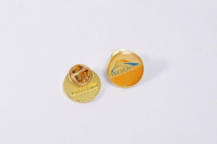 Chuyên sản xuất huy hiệu cài áo in ấn logo thương hiệu1