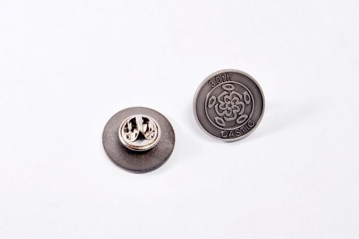 Chuyên sản xuất huy hiệu cài áo in ấn logo thương hiệu7