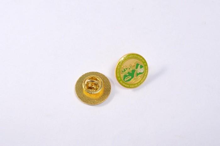 Chuyên sản xuất huy hiệu cài áo in ấn logo thương hiệu9