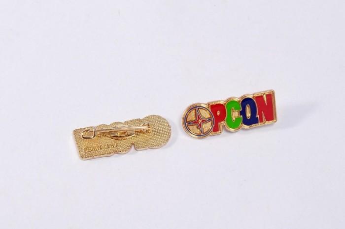 Chuyên sản xuất huy hiệu cài áo in ấn logo thương hiệu19