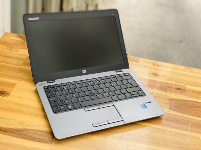 Laptop Hp Ultrabook 820 G1, I7 4600U 8G SSD256 12inch Like New Đẹp Keng Giá rẻ1